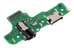 CONECTOR DE CARGA SAMSUNG A20S - A207