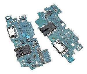 CONECTOR DE CARGA SAMSUNG A30 - A305