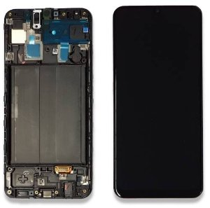 DISPLAY LCD SAMSUNG GALAXY A30 A305 - INCELL COM ARO