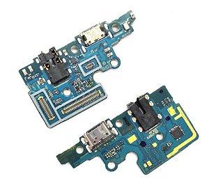 CONECTOR DE CARGA SAMSUNG A70 A705