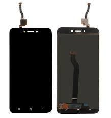 DISPLAY LCD XIAOMI REDMI GO 5A PRETO