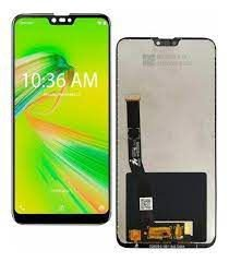 DISPLAY LCD ASUS ZENFONE MAX SHOT ZB634KL PRETO