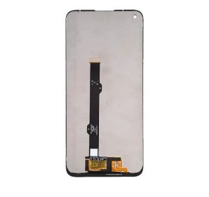 DISPLAY LCD MOTOROLA XT2045  G8 PRETO