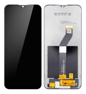 DISPLAY LCD MOTOROLA MOTO G8 POWER LITE  XT2055