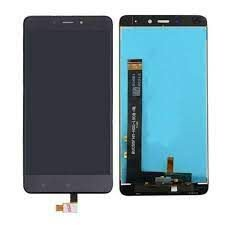 DISPLAY LCD XIAOMI NOTE 4 PRETO