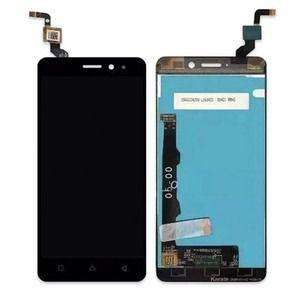 DISPLAY LCD LG K6 PRETO