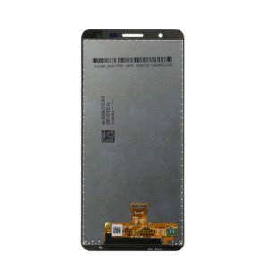 DISPLAY LCD SAMSUNG A01 CORE SEM ARO
