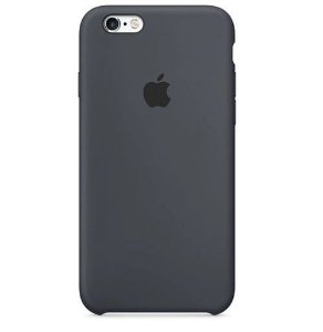 CAPA IPHONE 6S MODELO ORIGINAL - PRETO
