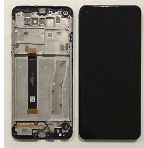 DISPLAY LCD LG K51S  COM ARO
