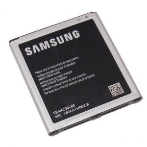 BATERIA SAMSUNG GALAXY GRAND PRIME G530 / G531 / G532 / J3 / J5 / J500 / J2 PRIME / J2 PRO - BG530 sem chip