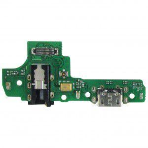 CONECTOR DE CARGA SAMSUNG A10S - A107 (VERSÃO M16)