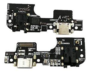 CONECTOR DE CARGA ASUS ZENFONE 3 ZOOM - ZE553KL (DOCK COMPLETO)