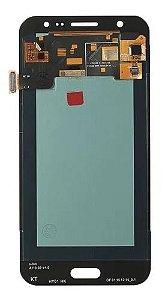 DISPLAY LCD SAMSUNG GALAXY J5/J500 DOURADO PADRÃO ORIGINAL