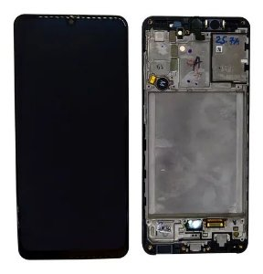 DISPLAY LCD SAMSUNG GALAXY A31 ORIGINAL NACIONAL