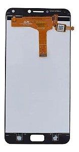 "DISPLAY LCD ASUS ZENFONE 4 MAX - 5.5"" ZC554kl BRANCO"