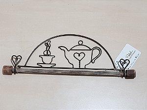 Bule de chá 30 cm