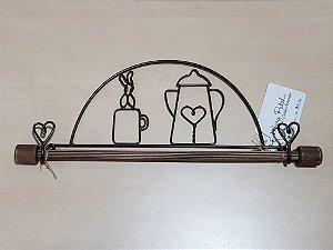 Bule de café 30 cm