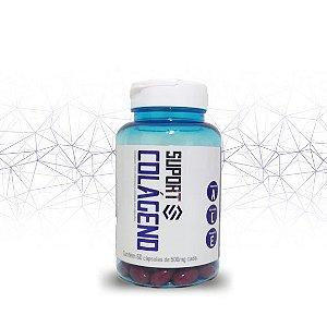 Colágeno 60 cápsulas 500 mg