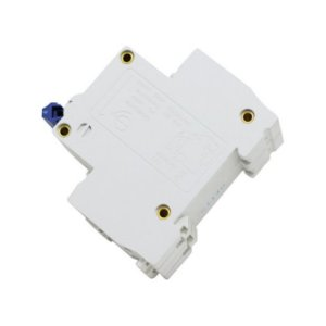 Disjuntor Bipolar 40A 440 VDC - TOMZN