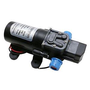 Bomba de Água Solar 60W 300l/h 12v DC Alta Pressão