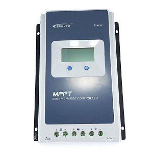 Controlador de Carga Solar 40A 12V/24V MPPT Tracer Epever 4210AN