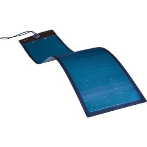 Painel Solar Flexível 125W MiaSolé FLEX SERIES–03N