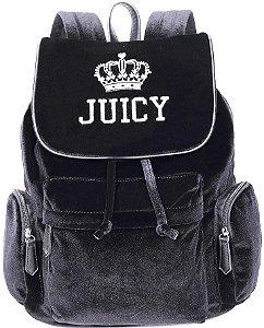 Bolsa Mochila Black M - JCBBO0816M01