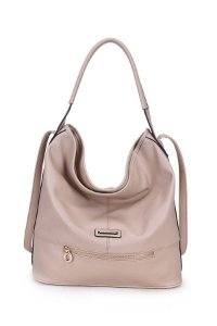 Bolsa Hobo Queens Paris - QUB92306