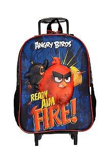 Mochila de Carrinho Angry Birds - ABC801502