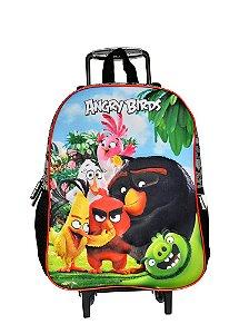 Mochila de Carrinho Angry Birds - ABC801730