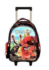 Mochila de Carrinho Angry Birds - ABC800401