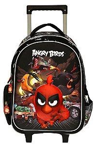 Mochila de Carrinho Angry Birds - ABC800601