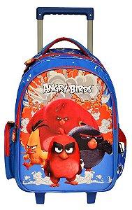 Mochila de Carrinho Angry Birds - ABC800702