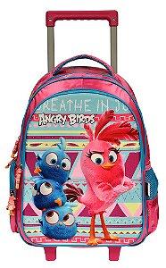 Mochila de Carrinho Angry Birds - ABC800847