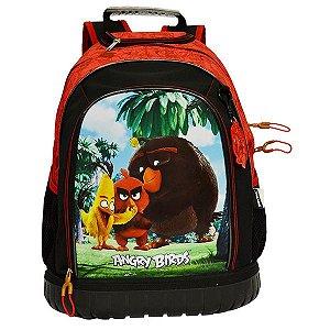 Mochila de Carrinho Angry Birds - ABC801230
