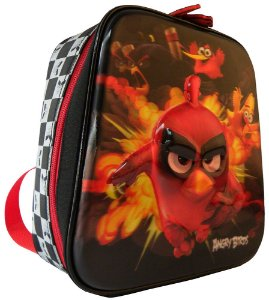 Lancheira Angry Birds - ABL800101
