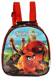 Lancheira Angry Birds - ABL800401
