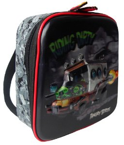Lancheira Angry Birds - ABL800201