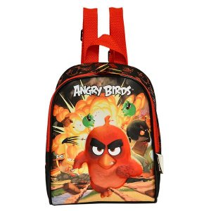 Lancheira Angry Birds - ABL800501