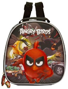 Lancheira Angry Birds - ABL800601