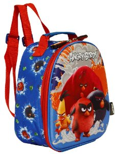 Lancheira Angry Birds - ABL800702