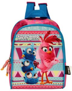 Lancheira Angry Birds - ABL800847