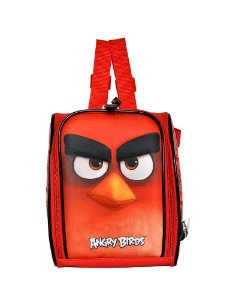 Lancheira Angry Birds - ABL801603