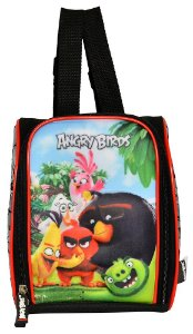 Lancheira Angry Birds - ABL801730