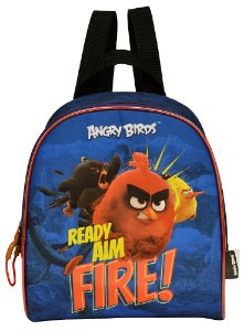 Lancheira Angry Birds - ABL800951