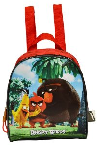 Lancheira Angry Birds - ABL801230