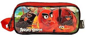 Estojo Angry Birds - ABE800401
