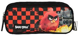 Estojo Angry Birds - ABE802703