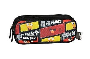 Estojo Angry Birds - ABE802530