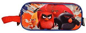 Estojo Angry Birds - ABE800702